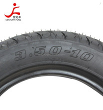 scooter tyre and cub tire 3.50-10