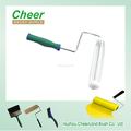 rodillos texturados, rodillos para pintura/ accesorios para pintar paredes
