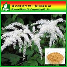 Black Cohosh P.e./ Triterpenoid Saponis For For Menstruation Disorder/triterpenoides Saponis/High Quality Gotu Kola Extract