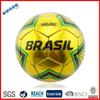 High quality custom design Brazil football 2014