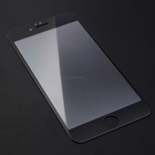 Vidro temperado para acessórios do telefone móvel para o iphone 6 9 h dureza vidro tela de impressão da tela de seda
