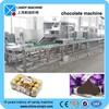 Full Automatic Chocolate candy making machine