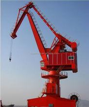 Best selling factory price ship to shore crane for sale