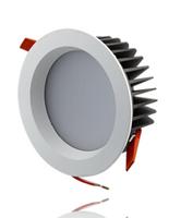 AURORA series12W/20W/30W SAMSUNG LED downlight 8 inch 3 years warranty with CE SAA Rohs