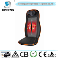 High Quality Cheap Custom Ultimate Speed Heated Massage Cushion