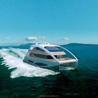 21.9m Luxury yacht, Power Catamaran