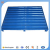 2015 Hot Sale Steel Pallets For Store Return Clothing