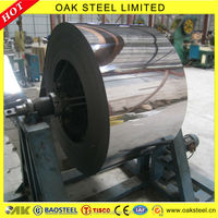 Best Selling Products Cold Rolled 430 Stainless Steel Coil Steel Prices