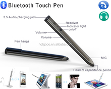 USB stylus pens for touch screens bluetooth touch pen