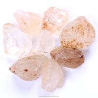 natural quartz rough stone for miner specimen