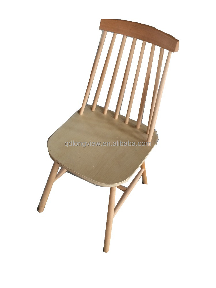 Modern Wood Home Goods Dining Chair Cheap Dining Chair