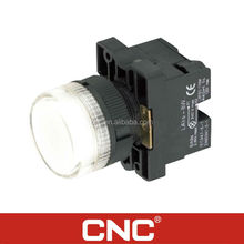 national high-tech enterprise cnc hot sales automatic cut off pushbutton switch