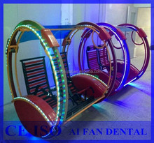 [Aifan]Promotion Price 2 Persons Self-Control Land Happy Swing Rides