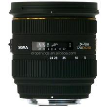 Sigma AF 24-70mm f/2.8 IF EX DG HSM Lenses for Nikon mount - Standard Len DGS Dropship