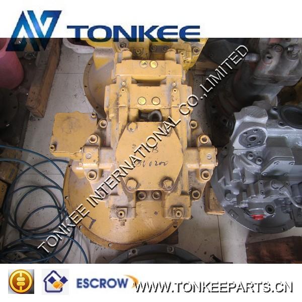 A8VO200 CAT 345B hydraulic main pump.jpg