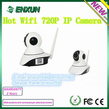 720p plug and play onvif p2p outdoor network wifi poe dome ip camera