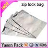 Yason ziplock fresh grape bags sandwich size ziplock poly bags zipper deli bag