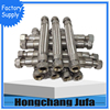 foshan stainless steel wire braided gas hose/3 inch hose flexible metal hoses