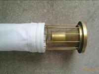 Yellow gavlanized metal spun parts