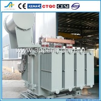 112kv mva kva power transformer