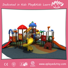 Party on kids outdoor activity group fun play equipment supplier playground diy