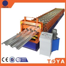 New Arrival 720 Floor Deck Metal Roofing Roll Forming Machine