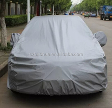 Water proof high quality CAR COVER manufacture