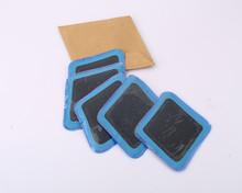 Fabric belt diamond rubber repair patch