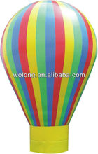 giant advertising balloons, inflatable floating advertising balloon