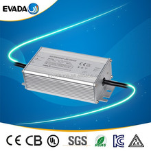 High PFC constant current 100W waterproof led driver power