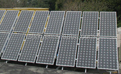 Economical A grade PV solar thermal panel used for home system solar price per watt