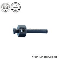 Thread Diesel Engine Vertical Carbon steel Machine Shaft