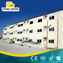 Foshan Yaoda prefabricated houses cheap Prefab Houses /office/ shop