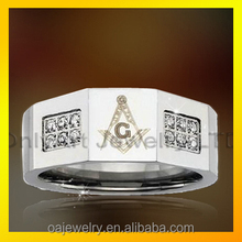 wholesale alibaba China fashion cheap rings, make custom surgical steel jewelry, cheap stainless steel jewelry