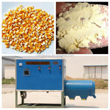 Best quality automatic corn miller with lowest price