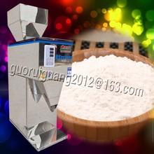 50-3000G Food Powder Packaging machine, seeds Powder filler, Powder filling machine
