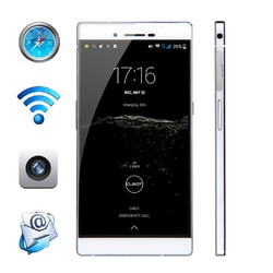 Original 5.5 inch cubot x11 smartphone android mobiles 2GB RAM 16GB ROM HD 13MP Camera Android 4.4 MTK6592 smartphone octa core