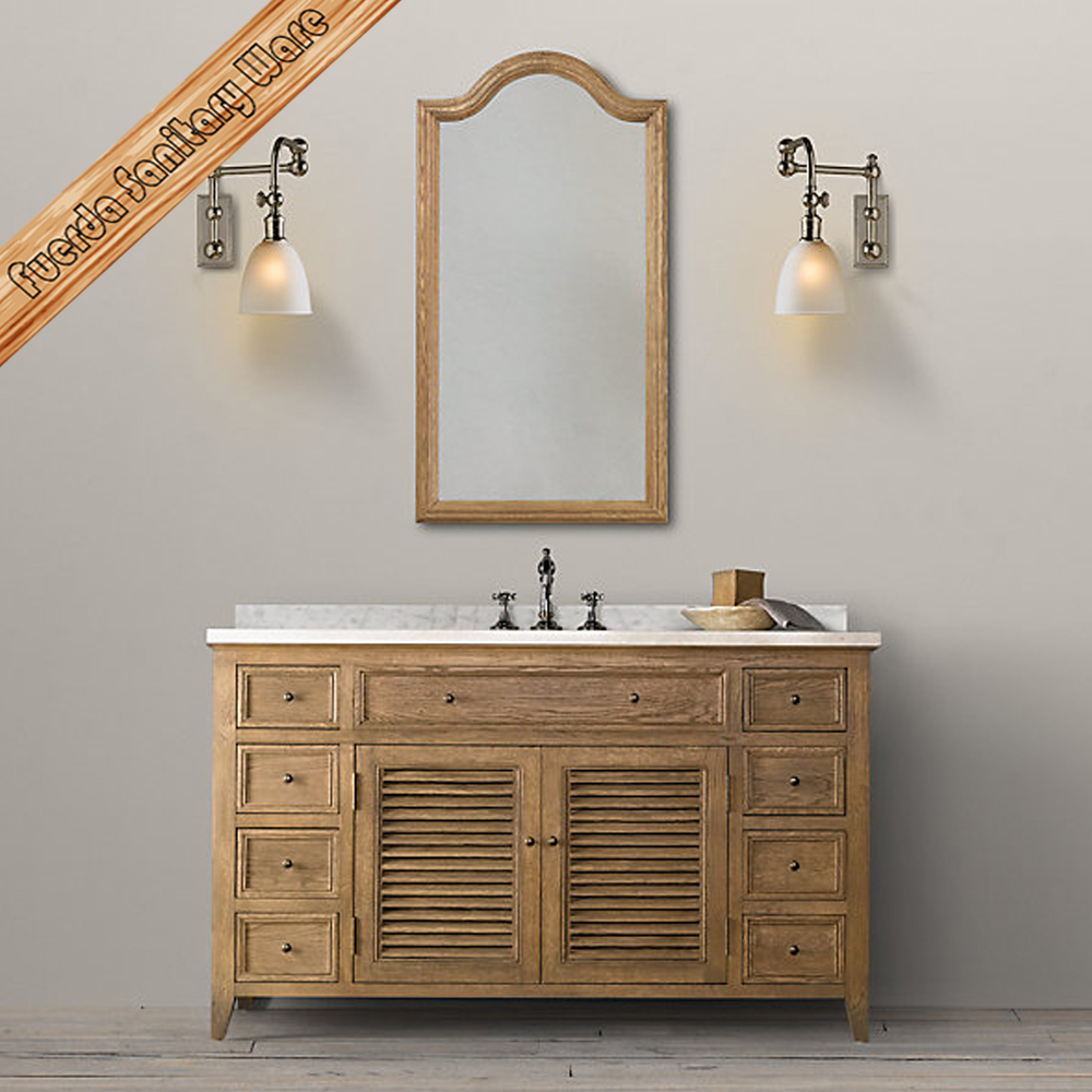 Bathroom vanity on sale