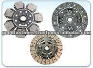 automobile clutch plates