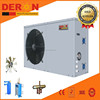 China swimming pool heat pump for swimming pool water