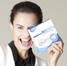 Health and beauty products Professional Effect Night Teeth Whitening Strips