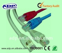 Cat5e/Cat6/Cat6A/Cat7 Patch cable PASS FLUKE