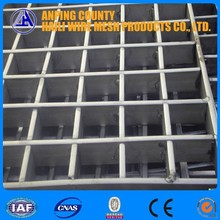 Anping Haili galvanized steel grating weight from direct factory ( factory price) for 29 years' experience with ISO, BV and CE