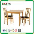 Restaurante mesas de jantar e cadeiras