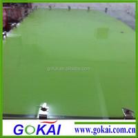 acrylic material properties Plastic