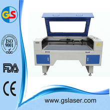 laser cutting machine for non-metal materials