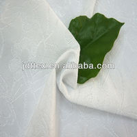 Polyamide floral prints nylon spandex jacquard elastane underwear fabric
