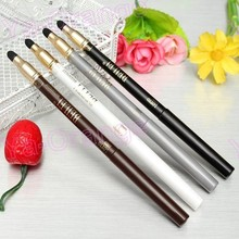 white brown grey black waterproof Eyeliner Pen Cosmetic Makeup