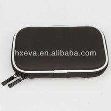 High quality waterproof eva portable hard disk case