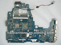 for Toshiba C660D Non- integrated Laptop Motherboard LA-6846P K000124450
